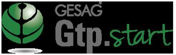 Logo - Gesag gtp.start